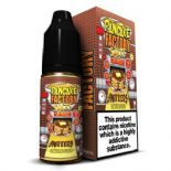 Pancake Factory Salts - Snikkers E-liquid 20mg Salt Nic